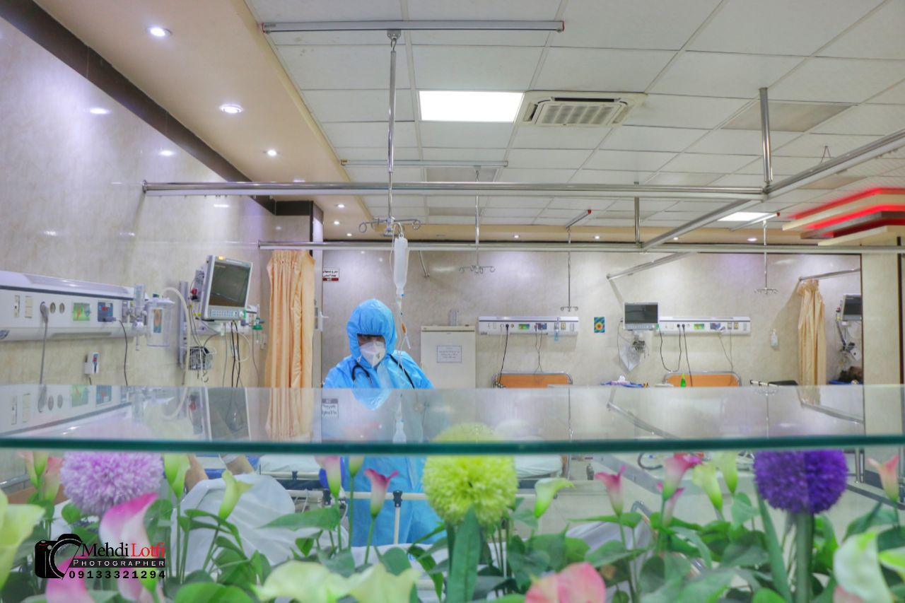 قرنطینه کرونا در نجف آباد photo 2020 03 11 05 23 21