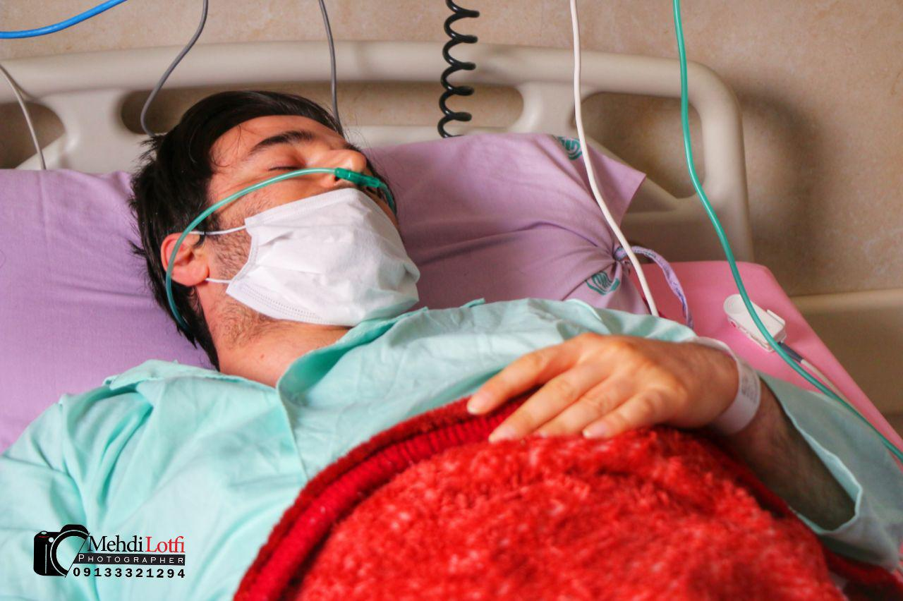 قرنطینه کرونا در نجف آباد photo 2020 03 11 05 24 06