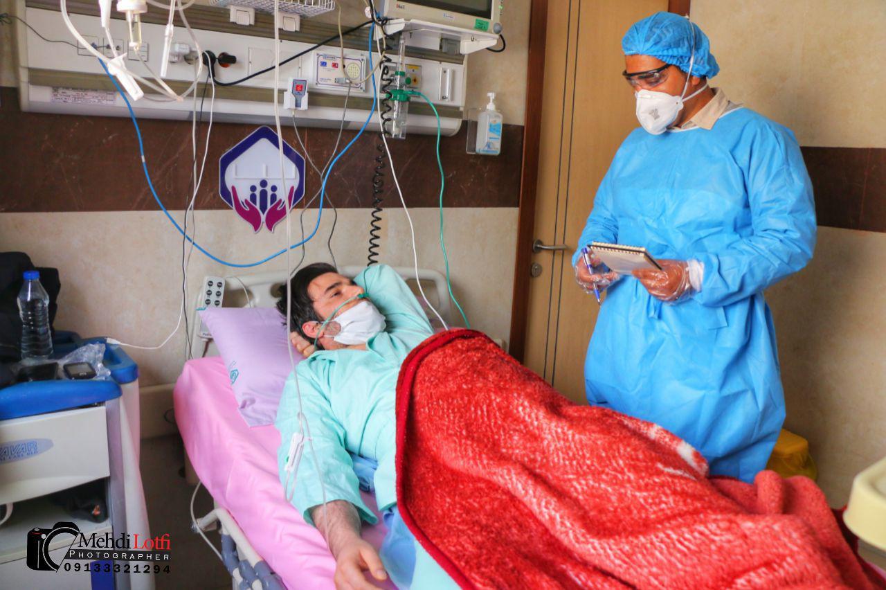 قرنطینه کرونا در نجف آباد photo 2020 03 11 05 24 10
