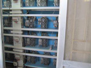 کشف دستگاه ماینر کشف ۷۹ ماینر بیت کوین در نجف آباد+تصویر کشف ۷۹ ماینر بیت کوین در نجف آباد+تصویر            300x225