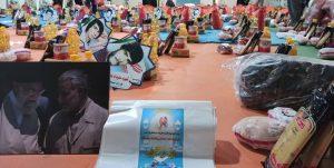 رزمایش کمک مومنانه توزیع کمک های مومنانه در نجف آباد/خواب مادر شهید حججی+فیلم توزیع کمک های مومنانه در نجف آباد/خواب مادر شهید حججی+فیلم 13990208000392 Test PhotoN 300x151