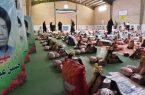توزیع کمک های مومنانه در نجف آباد/خواب مادر شهید حججی+فیلم