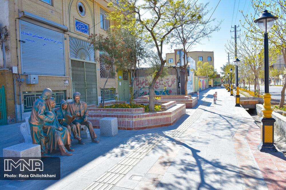سیزده به در نجف آباد در سال 99 متفاوت ترین سیزده به در نجف آباد+تصاویر متفاوت ترین سیزده به در نجف آباد+تصاویر 1630414 SAE 9186