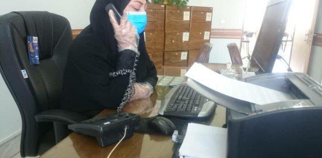 ثبت ۲۸۰۰ تماس تلفنی با ایثارگران نجف آباد ثبت ۲۸۰۰ تماس تلفنی با ایثارگران نجف آباد ثبت ۲۸۰۰ تماس تلفنی با ایثارگران نجف آباد                                         650x320