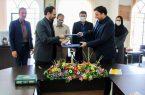 راهاندازی سرای نوآوری طلا و جواهر در دانشگاه آزاد نجف آباد