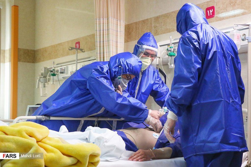 فوت تا تدفین بیمار کرونایی در نجف آباد از تخت تا قبر یک کرونایی در نجف آباد+تصاویر از تخت تا قبر یک کرونایی در نجف آباد+تصاویر                                                                       1024x683