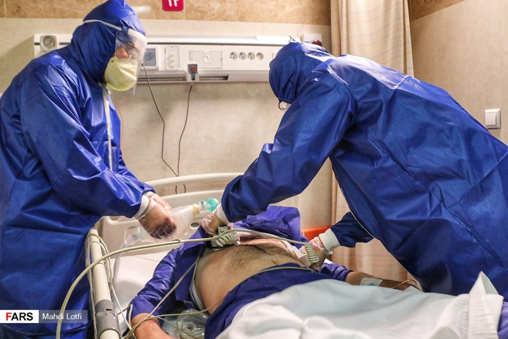فوت تا تدفین بیمار کرونایی در نجف آباد از تخت تا قبر یک کرونایی در نجف آباد+تصاویر از تخت تا قبر یک کرونایی در نجف آباد+تصاویر                                                                       11 1024x683