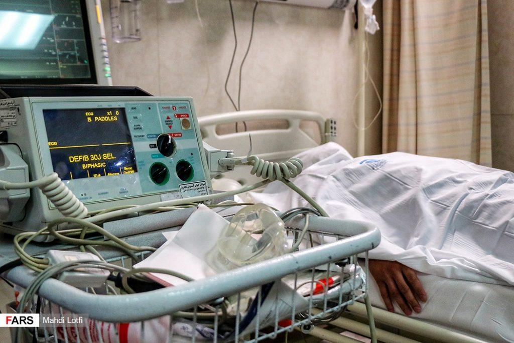 فوت تا تدفین بیمار کرونایی در نجف آباد از تخت تا قبر یک کرونایی در نجف آباد+تصاویر از تخت تا قبر یک کرونایی در نجف آباد+تصاویر                                                                       19 1024x683