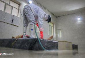 از تخت تا قبر یک کرونایی در نجف آباد+تصاویر از تخت تا قبر یک کرونایی در نجف آباد+تصاویر از تخت تا قبر یک کرونایی در نجف آباد+تصاویر                                                                       2 295x202