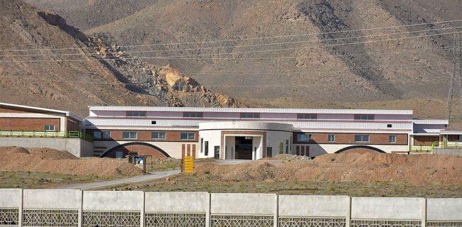 کشتارگاه نجفآباد، آبروی کشور و قطب صادرات خواهد شد کشتارگاه نجفآباد، آبروی کشور و قطب صادرات خواهد شد کشتارگاه نجفآباد، آبروی کشور و قطب صادرات خواهد شد 1589082849 G5nF8 650x320