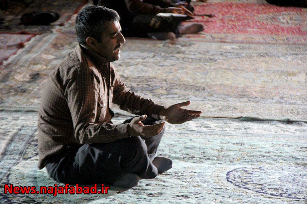 احیاء رمضان در گلزار شهدای نجف آباد اولین احیاء کرونایی در نجف آباد+تصاویر اولین احیاء کرونایی در نجف آباد+تصاویر 1589353267 C4zP6