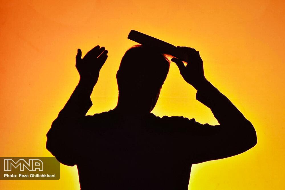 احیاء 21 رمضان سال99 در گلزار شهدای نجف آباد احیاء ۲۱ رمضان سال ۹۹ در نجف آباد+تصاویر احیاء ۲۱ رمضان سال ۹۹ در نجف آباد+تصاویر 1636922 Snapseed 13