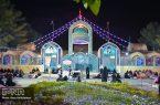 احیاء ۲۱ رمضان سال ۹۹ در نجف آباد+تصاویر