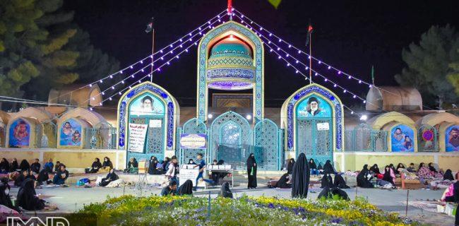 احیاء ۲۱ رمضان سال ۹۹ در نجف آباد+تصاویر احیاء ۲۱ رمضان سال ۹۹ در نجف آباد+تصاویر احیاء ۲۱ رمضان سال ۹۹ در نجف آباد+تصاویر 1636927 IMG 6125 650x320