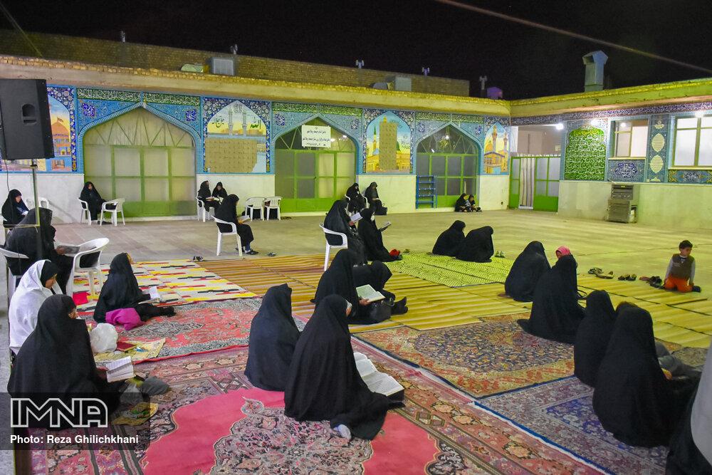 مراسم احیاء شب بیست و سوم رمضان سال99 در نجف آباد احیاء بیست و سوم رمضان سال۹۹ در نجف آباد+تصاویر احیاء بیست و سوم رمضان سال۹۹ در نجف آباد+تصاویر 1637279
