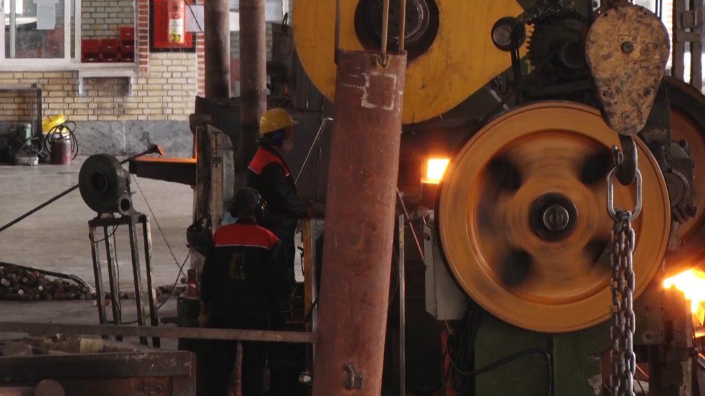 تولید میل لنگ تراکتور در نجف آباد تولید ۱میلیون و دویست هزار میل لنگ تراکتور در نجف آباد+تصاویر و فیلم تولید ۱میلیون و دویست هزار میل لنگ تراکتور در نجف آباد+تصاویر و فیلم 4808479 691 1024x576