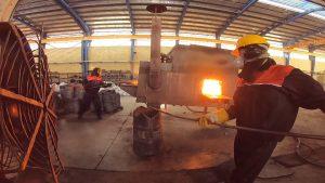 تولید میل لنگ تراکتور در نجف آباد تولید ۱میلیون و دویست هزار میل لنگ تراکتور در نجف آباد+تصاویر و فیلم تولید ۱میلیون و دویست هزار میل لنگ تراکتور در نجف آباد+تصاویر و فیلم 4808481 726 300x169