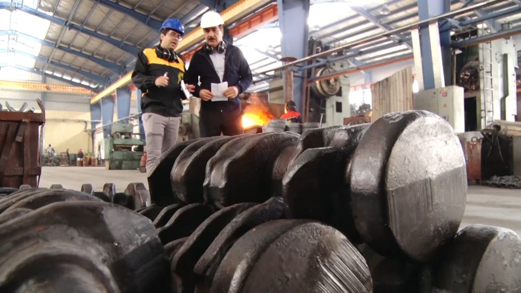 تولید میل لنگ تراکتور در نجف آباد تولید ۱میلیون و دویست هزار میل لنگ تراکتور در نجف آباد+تصاویر و فیلم تولید ۱میلیون و دویست هزار میل لنگ تراکتور در نجف آباد+تصاویر و فیلم 4808483 921 1024x576