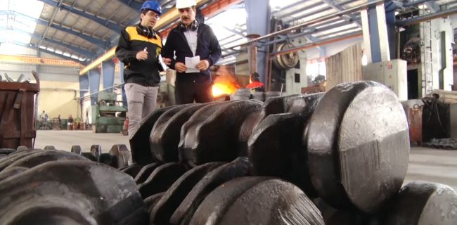 تولید ۱میلیون و دویست هزار میل لنگ تراکتور در نجف آباد+تصاویر و فیلم تولید ۱میلیون و دویست هزار میل لنگ تراکتور در نجف آباد+تصاویر و فیلم تولید ۱میلیون و دویست هزار میل لنگ تراکتور در نجف آباد+تصاویر و فیلم 4808483 921 650x320