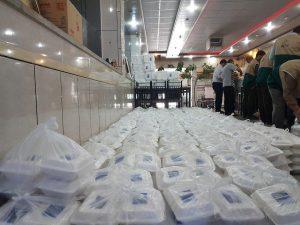 توزیع افطاری رضوی در نجف آباد توزیع ۱۱۰هزار غذای غدیری در نجف آباد توزیع ۱۱۰هزار غذای غدیری در نجف آباد photo                                   300x225