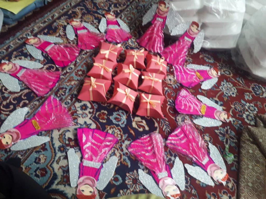 جشن دختران روزه اولی جشن متفاوت برای دختران روزه اولی در نجف آباد+تصاویر جشن متفاوت برای دختران روزه اولی در نجف آباد+تصاویر photo 2020 05 10 05 17 40 1024x768