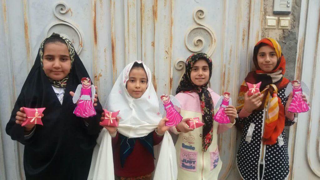 جشن دختران روزه اولی جشن متفاوت برای دختران روزه اولی در نجف آباد+تصاویر جشن متفاوت برای دختران روزه اولی در نجف آباد+تصاویر photo 2020 05 10 05 17 49 1024x576