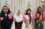 جشن متفاوت برای دختران روزه اولی در نجف آباد+تصاویر