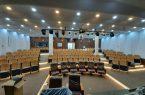 افتتاح اولین سینمای روستایی کشور در نجف آباد+تصاویر