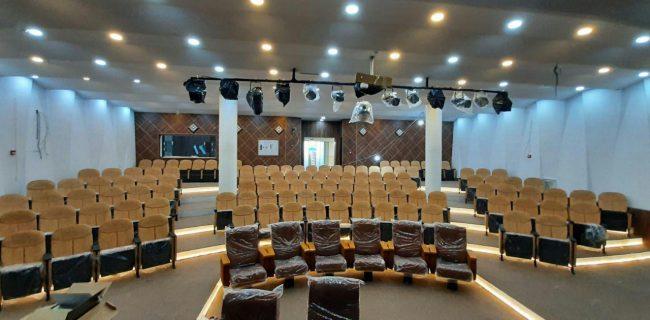 افتتاح اولین سینمای روستایی کشور در نجف آباد+تصاویر افتتاح اولین سینمای روستایی کشور در نجف آباد+تصاویر افتتاح اولین سینمای روستایی کشور در نجف آباد+تصاویر                  2 650x320
