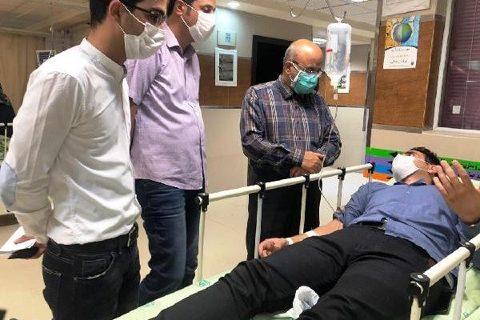 ضرب و شتم یک مسئول بهداشتی در نجف آباد+تصویر ضرب و شتم یک مسئول بهداشتی در نجف آباد+تصویر ضرب و شتم یک مسئول بهداشتی در نجف آباد+تصویر                                         480x320