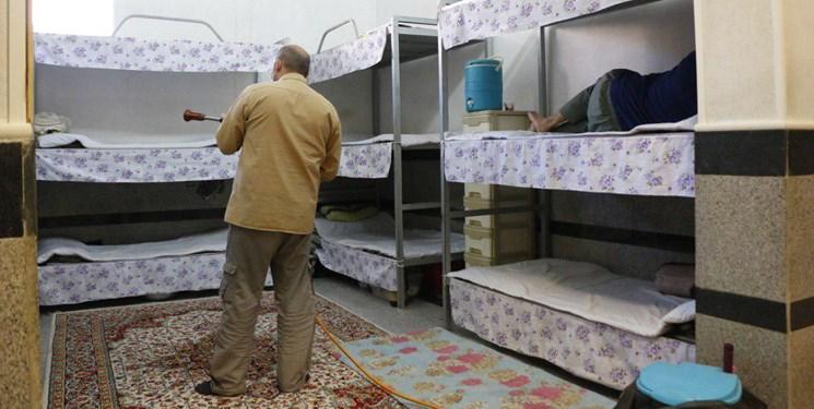 زندان نجف آباد زندان نجف آباد کرونا ندارد+اولین تصاویر از داخل زندان زندان نجف آباد کرونا ندارد+اولین تصاویر از داخل زندان                           2