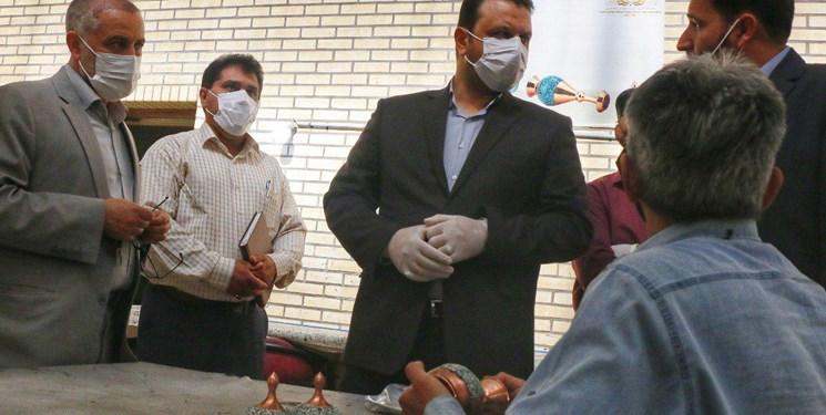 زندان نجف آباد زندان نجف آباد کرونا ندارد+اولین تصاویر از داخل زندان زندان نجف آباد کرونا ندارد+اولین تصاویر از داخل زندان                           4