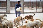 ظلم یک عمامه پوش به حیثیت نجف آباد+فیلم