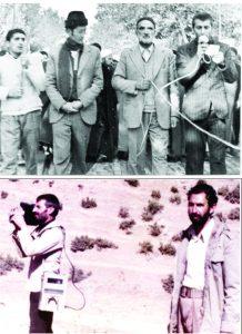 محمود باهنر یادی از مشهورترین فیلم بردار رزمندگان نجف آباد یادی از مشهورترین فیلم بردار رزمندگان نجف آباد+تصاویر                       218x300