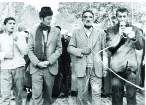 محمود باهنر یادی از مشهورترین فیلم بردار رزمندگان نجف آباد یادی از مشهورترین فیلم بردار رزمندگان نجف آباد+تصاویر                      1 300x216
