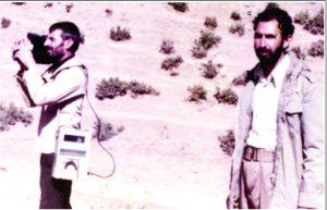 محمود باهنر یادی از مشهورترین فیلم بردار رزمندگان نجف آباد یادی از مشهورترین فیلم بردار رزمندگان نجف آباد+تصاویر                      2 300x193