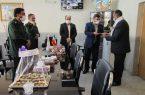 یک افتتاح و یک معارفه در بسیج نجف آباد+تصاویر
