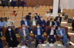 افتتاح ۲میلیارد پروژه عمرانی در روستای جلال آباد نجف آباد
