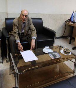 عباسعلی ملک زاده ساخت ششمین مدرسه خیرساز «ملک» در نجف آباد ساخت ششمین مدرسه خیرساز «ملک» در نجف آباد       6 258x300