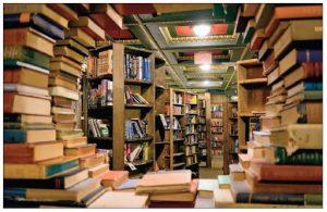 کتابفروشی اهدای ۵میلیون تومان کتاب به زندان نجف آباد اهدای ۵میلیون تومان کتاب به زندان نجف آباد                    300x195