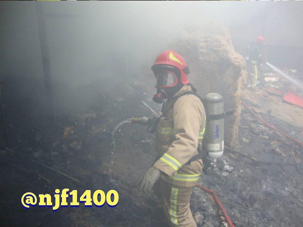 آتش سوزی در بازار نجف آباد اعلام علت آتش سوزی در بازار نجف آباد+تصاویر جدید اعلام علت آتش سوزی در بازار نجف آباد+تصاویر جدید 109221302 2638240623057657 2361606645670877268 n 1024x768