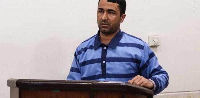 اعدام قاتل شهید شاهسنایی+تصاویر و فیلم اعدام قاتل شهید شاهسنایی+تصاویر و فیلم اعدام قاتل شهید شاهسنایی+تصاویر و فیلم 2455544 650x320