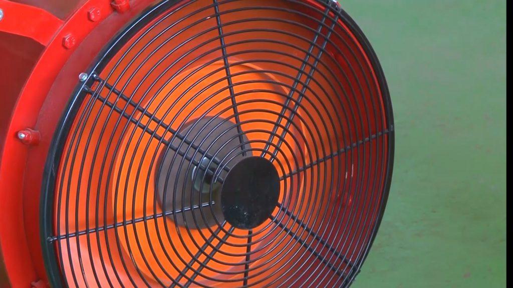 تولید فن های ضدانفجار در شرکت خذال در نجف آباد ساخت فن های ضد انفجار در شهرک صنعتی نجف آباد+تصاویر و فیلم ساخت فن های ضد انفجار در شهرک صنعتی نجف آباد+تصاویر و فیلم 5096652 190 1024x576