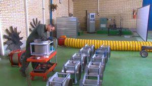 تولید فن های ضدانفجار در شرکت خذال در نجف آباد ساخت فن های ضد انفجار در شهرک صنعتی نجف آباد+تصاویر و فیلم ساخت فن های ضد انفجار در شهرک صنعتی نجف آباد+تصاویر و فیلم 5096653 117 300x169