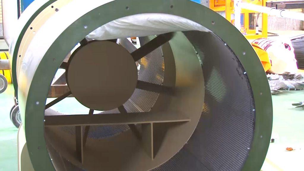 تولید فن های ضدانفجار در شرکت خذال در نجف آباد ساخت فن های ضد انفجار در شهرک صنعتی نجف آباد+تصاویر و فیلم ساخت فن های ضد انفجار در شهرک صنعتی نجف آباد+تصاویر و فیلم 5096654 229 1024x576