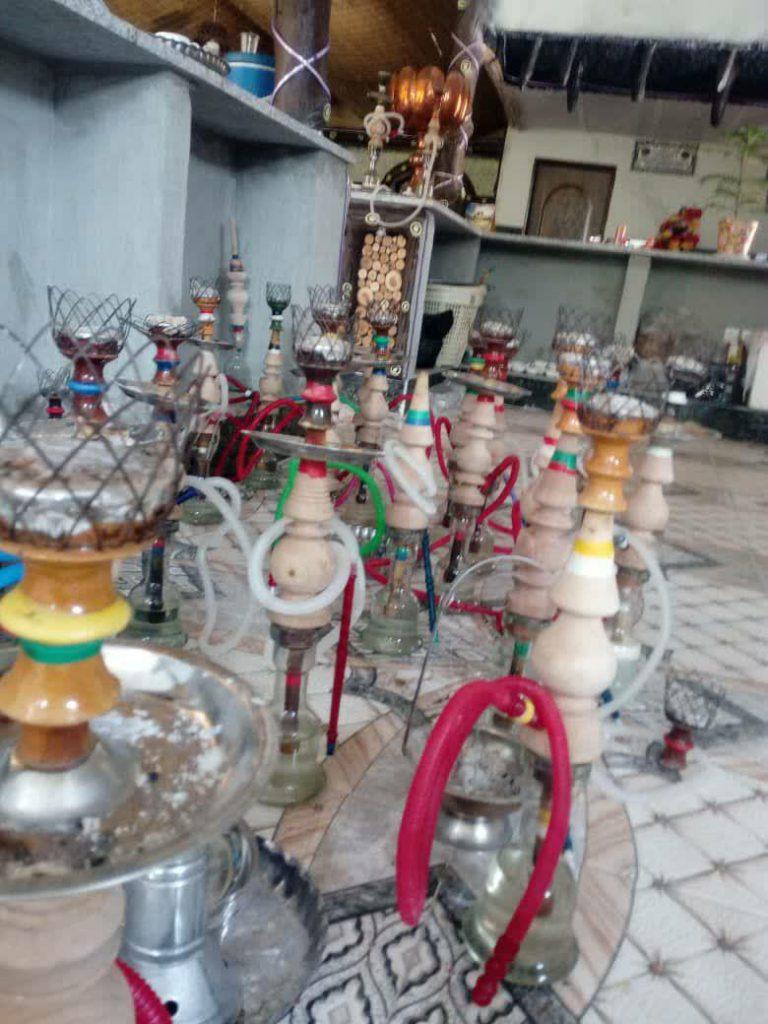 پلمپ سفره خانه در نجف آباد پلمپ یک سفره خانه در نجف آباد+تصاویر پلمپ یک سفره خانه در نجف آباد+تصاویر photo 2020 07 27 15 27 24 768x1024
