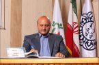 تعیین آخرین رییس شورای پنجم نجف آباد