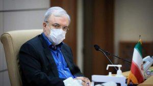 سعید نمکی وزیر بهداشت تاکید وزیر بهداشت برای کمک از طب سنتی در درمان کرونا تاکید وزیر بهداشت برای کمک از طب سنتی در درمان کرونا                   300x169