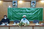 طبخ و توزیع ۱۱۰ هزار پرس غذا به مناسبت دهه ولایت در نجفآباد