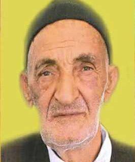 درگذشت پدر شهیدان مصطفایی در نجف آباد درگذشت پدر شهیدان مصطفایی در نجف آباد درگذشت پدر شهیدان مصطفایی در نجف آباد                                    266x320